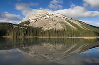 Mud Lake, Peter Lougheed Provincial Park Kananaskis Country Alberta