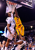 2011-12 VMI Basketball @ ODU