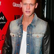 NLD/Amsterdam/20130521 - Sexiest Man 2013, Ferry Doedens