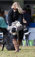 MAR 22 2014 Gatcombe Horse Trials