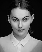 Actor's Headshots - Female