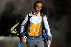 22.11.2010, Marriott Country Hall, London, ENG, ATP World Tour Finals, im Bild Barclays ATP World Tour Finals.in the picture: Nadal, Rafael (ESP). EXPA Pictures © 2010, PhotoCredit: EXPA/ InsideFoto/ Semedia +++++ ATTENTION - FOR AUSTRIA/AUT, SLOVENIA/SLO, SERBIA/SRB an CROATIA/CRO CLIENT ONLY +++++