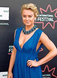 Edinburgh International Film Festival, Saturday, 23rd June 2018<br /> <br /> LUCID (WORLD PREMIERE)<br /> <br /> Pictured:  Katie Goldfinch<br /> <br /> (c) Alex Todd   Edinburgh Elite media