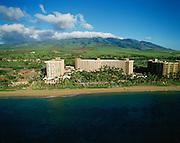 Westin Maui, Kaanapali, Maui, Hawaii, USA<br />