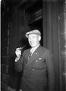 Dail - Resumption after Summer.20/10/1953