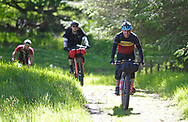 Capital Trail 2017<br /> <br /> The Capital Trail- Day Two - Sunday 4th June.<br /> <br /> This morning 55 riders continued their ride along the Capital Trail, a 250km bikepacking route from Edinburgh through Midlothian and the Scottish Borders before returning to Edinburgh. <br /> <br /> Pic caption: <br /> Todays ride included a section on the Cross Borders Drove Road from Peebles to West Linton.<br /> <br /> The annual group ride is a prologue to the Edinburgh Festival of Cycling, which runs from 8 to 18 June in various locations in the city. The route has been developed in 2015 by round the world singlespeed cyclist Markus Stitz. More information can be found at bikepackingscotland.com.<br /> <br />  Neil Hanna Photography<br /> www.neilhannaphotography.co.uk<br /> 07702 246823