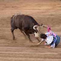 Rodeo in Texas