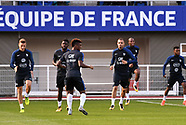 French Training - 02 October 2017