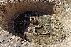 Chaco Canyon Spring 2017
