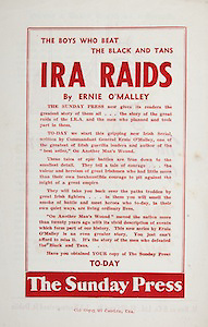 All Ireland Senior Hurling Championship Final,.Programme,.04.09.1955, 09.04.1955, 4th September 1955,.Galway 2-8, Wexford 3-13,.Minor Galway v Tipperary, .Senior Galway v Wexford,.Croke Park,..Advertisements, IRA Raids The Sunday Press,