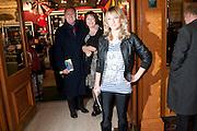 CHLOE MADELEY, CIRQUE DU SOLEIL LONDON PREMIERE OF VAREKAI. Royal albert Hall. 5 January 2009