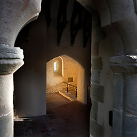 Saint Michael's, Upton Cressett