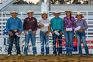 National High School Rodeo Qualifiers