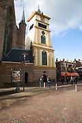 Westerkerk, Enkhuizen, Netherlands