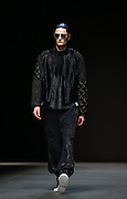 James Long catwalk AW14 in London  Mens Collections on Tuesday 07 January 2014.<br /> <br /> Photo Ki Price