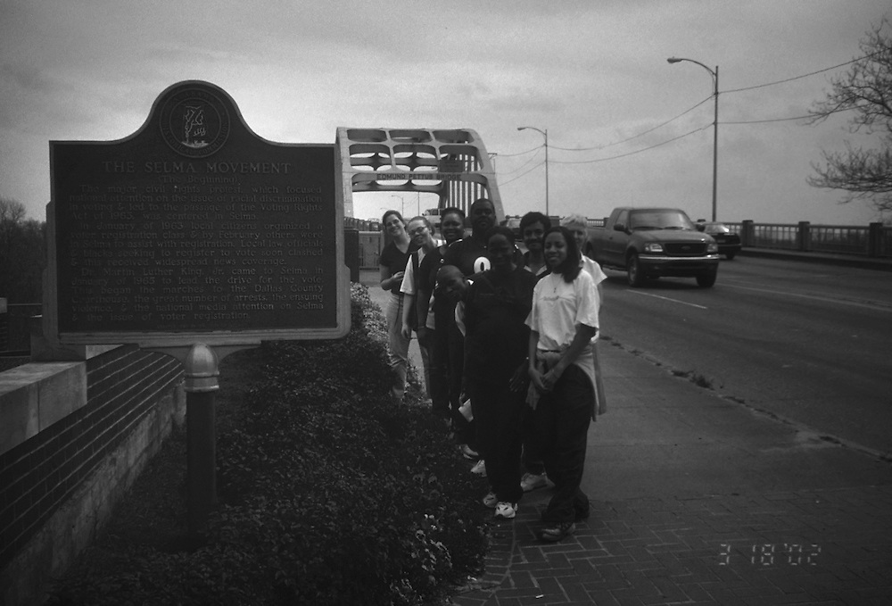 15306Civil Rights Spring Trip Photos by Candice Brooks