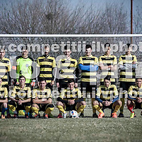 Partizan Crivat - echipa