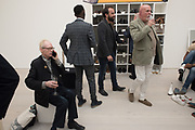 ANTHONY FAWCETT, Art as Black mirror, Saatchi Gallery, . 27 September 2018