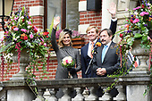 Streekbezoek Koning en Koningin Mijnstreek Limburg