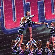 1166_Matrix Cheerleading club - Rubys