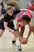 20141212 IHF Trophy Oceania - Internationa Handball Semifinal