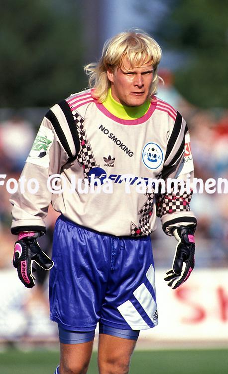 11.07.1993.Mika Ostrovskij - FinnPa.©Juha Tamminen