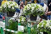 Peder Fredricson - H&M Kirlo van den Bosrand<br /> Gothenburg Horse Show 2019<br /> © DigiShots