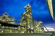 Pueblo Cement Plant