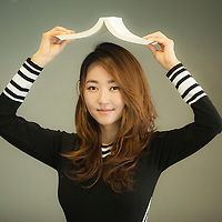 PARK, Yeonmi