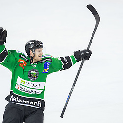 20150125: SLO, Ice Hockey - EBEL League 2014/15, HDD Telemach Olimpija vs Liwest Black Wings Linz