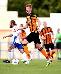Sam Clucas of Hull City - Mandatory by-line: Robbie Stephenson/JMP - 18/07/2017 - FOOTBALL - Estadio da Nora - Albufeira,  - Hull City v Bristol Rovers - Pre-season friendly