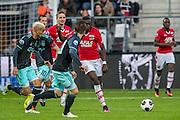 ALKMAAR - 06-11-2016, AZ - Ajax, AFAS Stadion, 2-2,