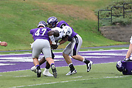 FB: University of Wisconsin, Whitewater vs. University of Wisconsin, Stout (10-07-17)