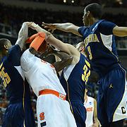 Cal vs. Syracuse (03/23/13)