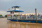 Bicycle, lAqua Expeditions, Mekong River, Cruise, Vietnam, Asia