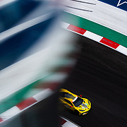 Lonestar Le Mans Practice/Qualifying 2020