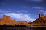 Castle Valley Near Moab, Utah