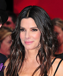 The Heat gala film screening.<br /> Sandra Bullock attends the screening of comedy about an FBI agent and Boston cop who team up, London, United Kingdom.<br /> Thursday, 13th June 2013<br /> Picture by Nils Jorgensen / i-Images