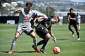 20151220 ASB Premiership Football - Team Wellington v Wellington Phoenix