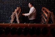 Rodeio_SC, Brasil.<br /> <br /> Imagens do cotidiano da cidade de Rodeio, uma das principais colonia de imigrantes italianos do estado. Na foto vinicola San Michele.<br /> <br /> Rodeio images, there are many Italian immigrants in the state. In this photo San Michele winery<br /> <br /> Foto: BRUNO MAGALHAES / NITRO