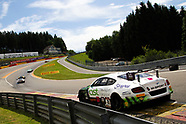 British GT 2017, Spa Francorchamps