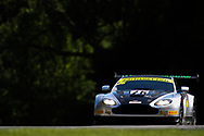Mike Brown Racing Aston Martin Vantage GT3 with drivers Mike Brown & Matt Manderson during the British GT Championship Round 9 at  Brands Hatch England on 6 August 2017. Photo by Jurek Biegus.