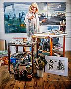 Marion Taylor, St Ives Artist