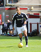 Luka Tankulic - Brechin City v Dundee, pre-season friendly at Starks Park<br /> <br />  - &copy; David Young - www.davidyoungphoto.co.uk - email: davidyoungphoto@gmail.com