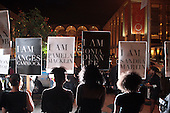 A Silent Protest against Essence Magazine for the hiring of a White Fashion Director for Iconic Mag