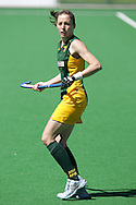 Kathleen TAYLOR during the BDO Women's Champions Challenge 1 match between South Africa and Spain held at the Hartleyvale Stadium in Cape Town, South Africa on the 17 October 2009 ..Photo by RG/www.sportzpics.net.+27 21 (0) 21 785 6814