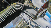 chrome abstract