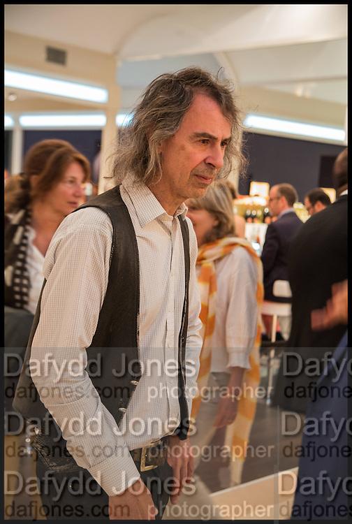IVOR BRAKA, Masterpiece London 2014 Preview. The Royal Hospital, Chelsea. London. 25 June 2014.