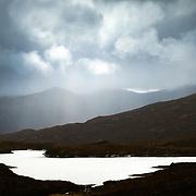 Clar Loch Mor, Sutherland