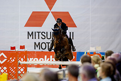 Klatte, Guido Jun. (GER) Asagan M<br /> Oldenburg - AGRAVIS Cup 2017<br /> © www.sportfotos-lafrentz.de/Stefan Lafrentz